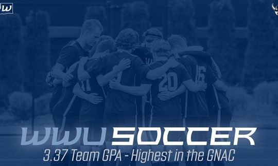 Men's Soccer - Western Washington University Athletics