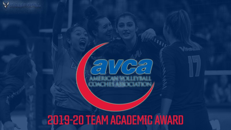Volleyball Earns Third Straight Academic Award - Western Washington University Athletics